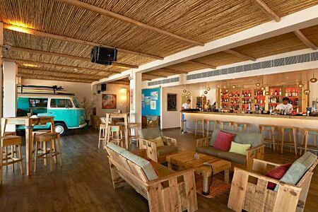 M-Bar at Martinhal Resort, Portugal