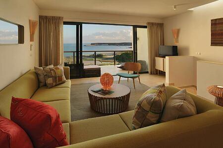 Ocean House at Martinhal Resort, Portugal