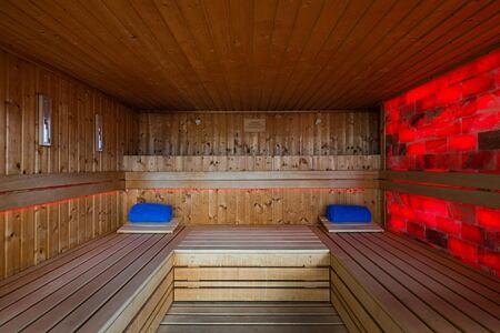 Spa at Monchique Resort Portugal