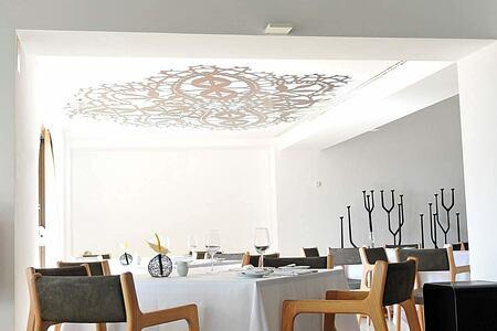 B&G Restaurant at Vilalara Thalassa Resort, Portugal