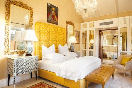 Villa 4 Bedroom at la Residence South Africa