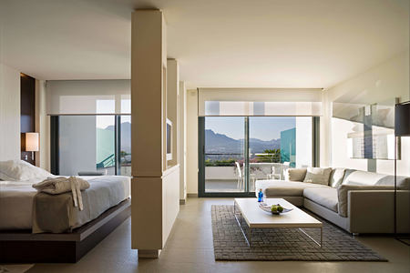 Zen Suite at SHA Spain