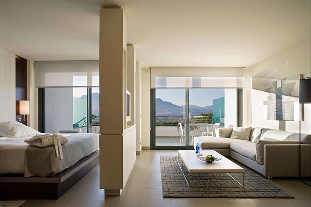 Zen Suite at SHA Spain