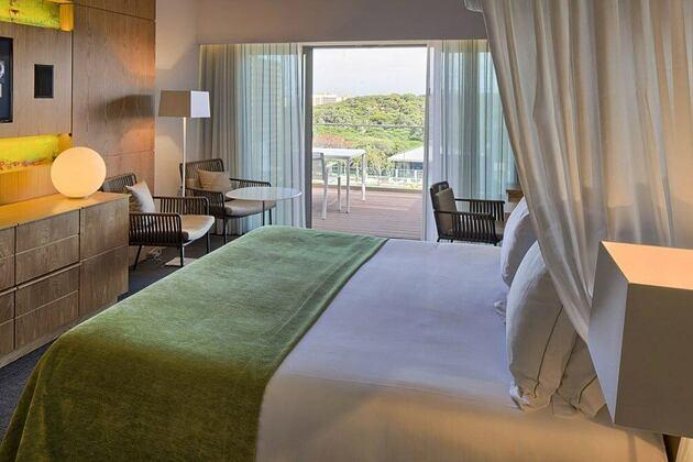 Bedroom at Epic Sana Portugal