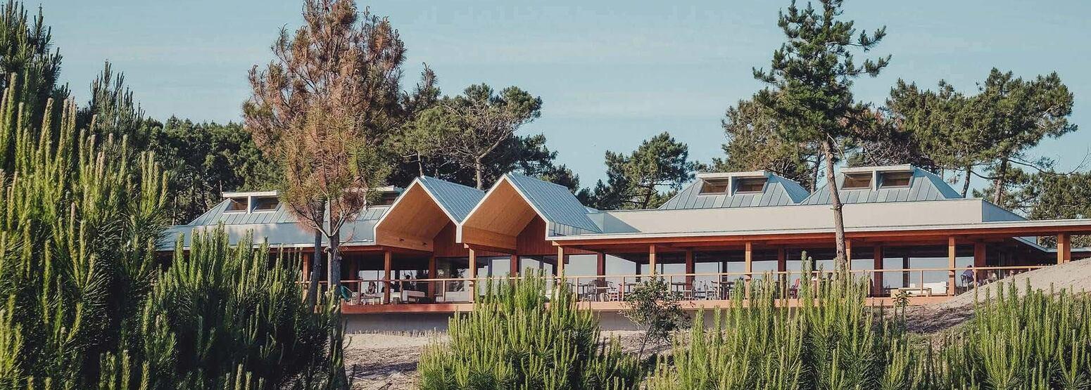 Feelviana Hotel Portugal from the beach
