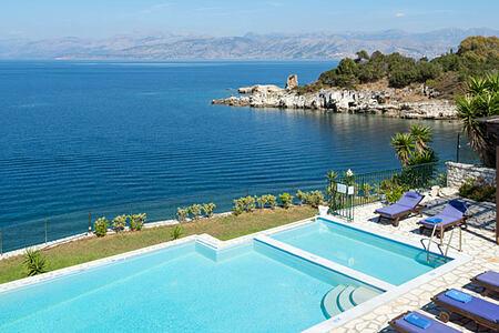 Aktea Corfu