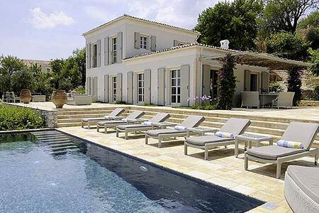 Atolikos House Corfu