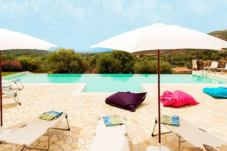 Beach Retreat Sardinia