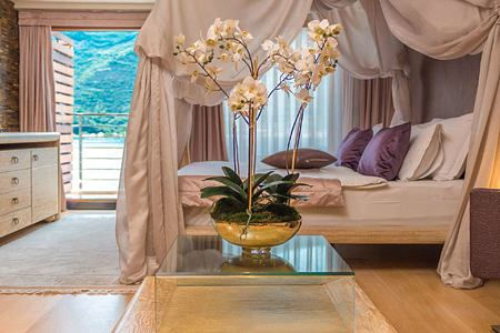 Bedroom 3 at Forza Mare Montenegro