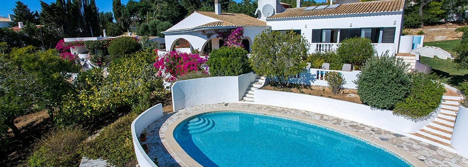 Casa Algodao Algarve Portugal