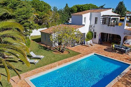 Casa Carvalho Algarve Portugal