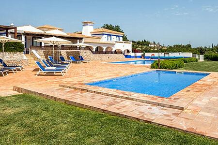 Casa Colombo Algarve Portugal