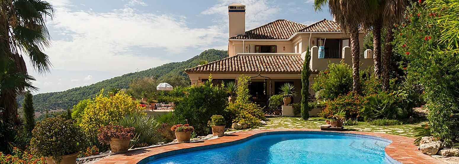 Casa Dana Andalusia Spain