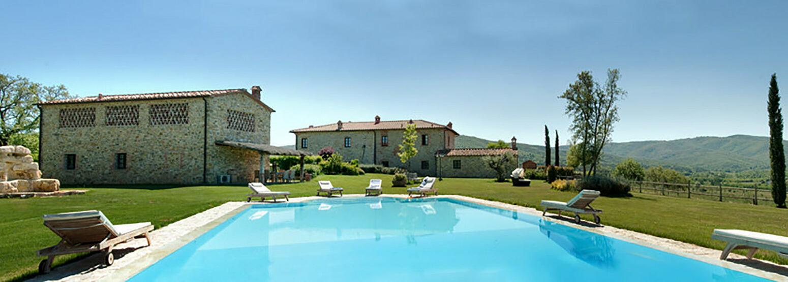 Casa Simona Tuscany Italy