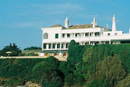 Casa da Filipa Algarve Portugal