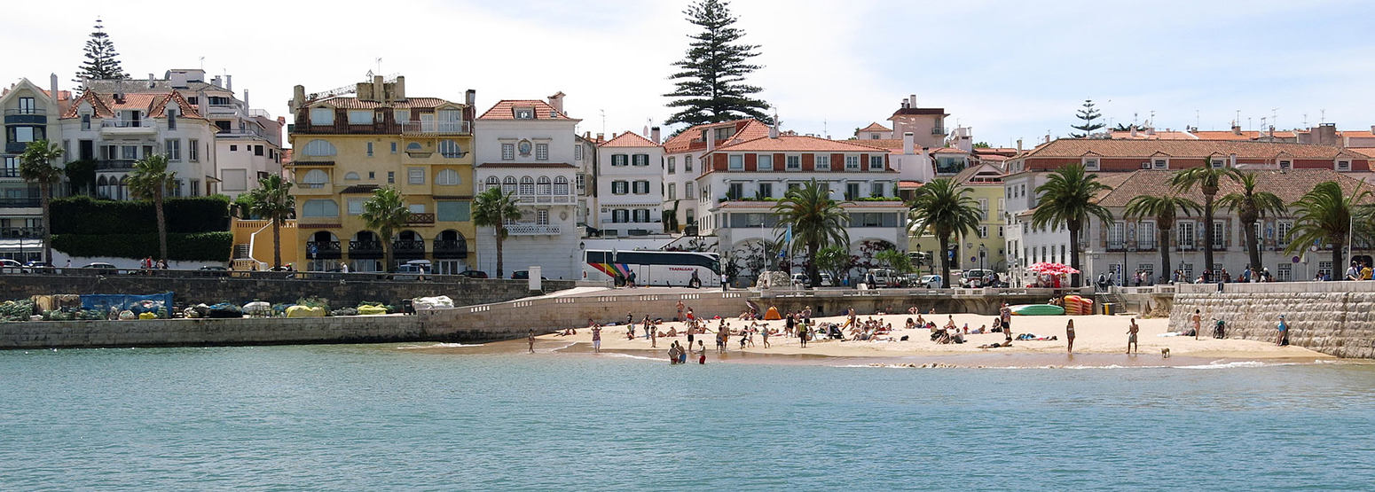 Cascais Portugal