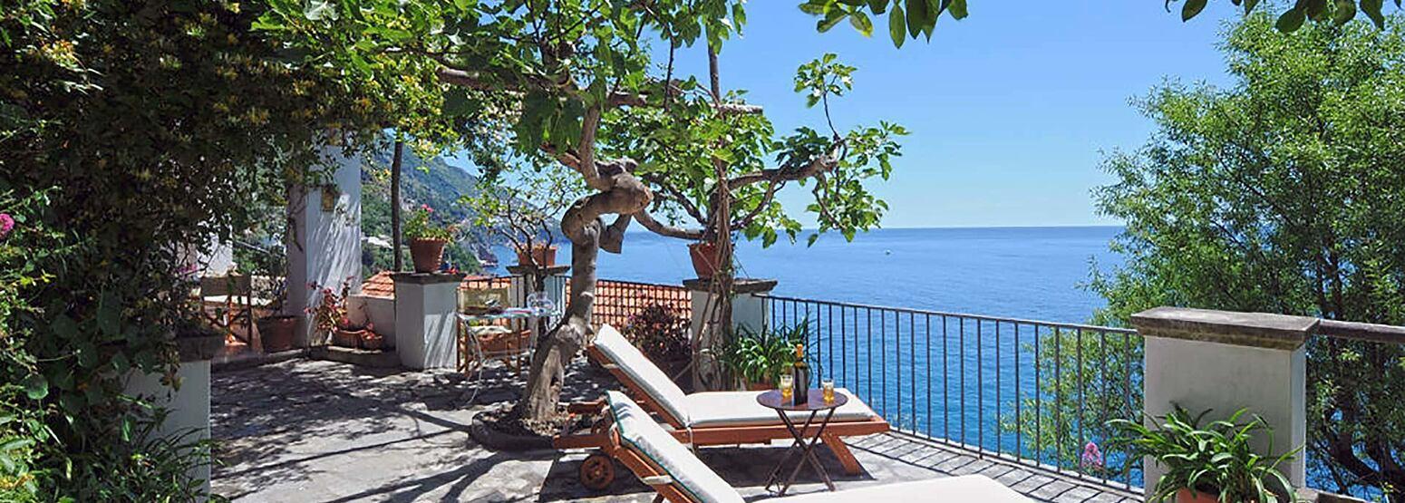 Casetta Angeli Amalfi Coast Italy