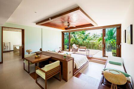 Chic Suites at Fusion Resort Cam Ranh Vietnam