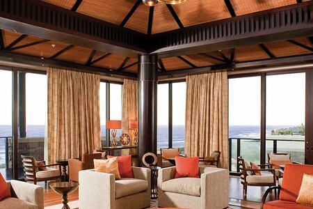 Degrees at Zimbali Coastal Resort South Africa
