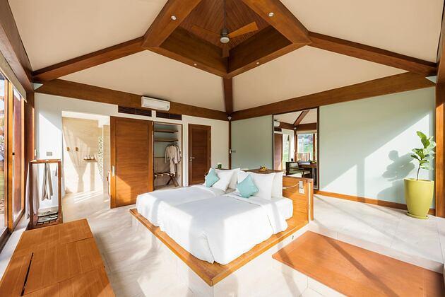 Family Suites at Fusion Resort Cam Ranh Vietnam