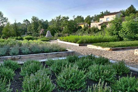 Garden of Scents at Terre Blanche Golf and Spa Resort France
