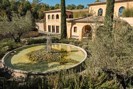 Gardens at Terre Blanche Golf and Spa Resort France