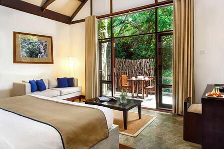 Jungle Cabin at Jungle Beach Sri Lanka