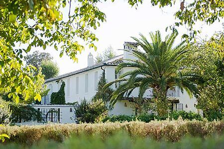 La Masia Antigua Andalusia Spain