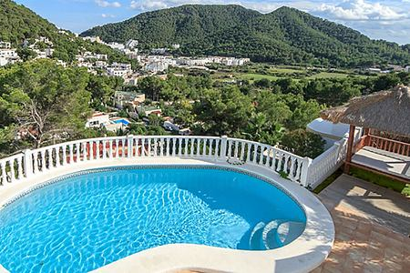 La Siesta Ibiza Spain