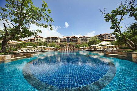 Main Pool at Zimbali Coastal Resort South Africa