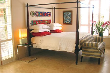 Newroom at Colona Castle Cape Town South Africa