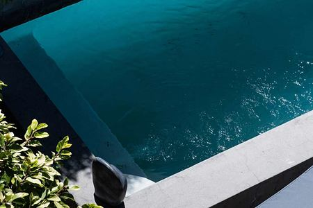 Pool at Welgelegen Guesthouse South Africa