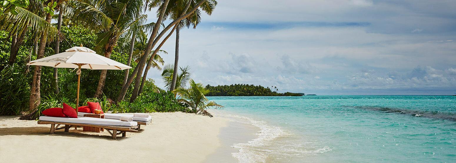 Private Picnic at Como Maalifushi Maldives