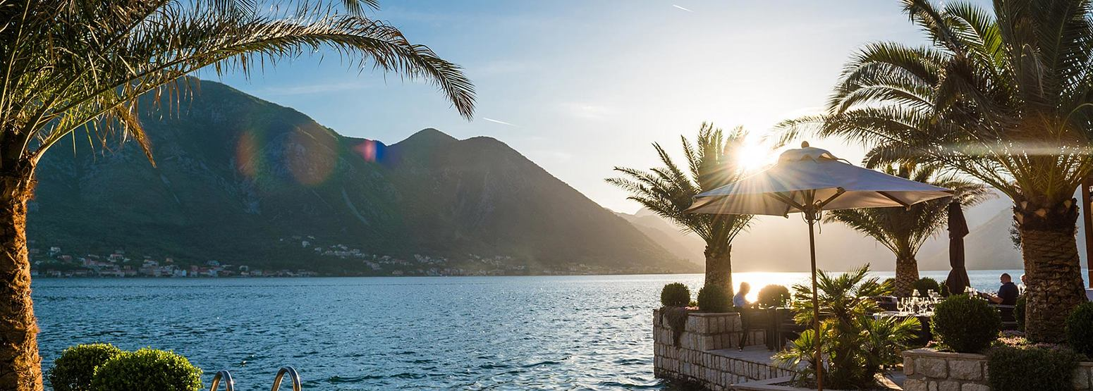Seaview at Forza Mare Montenegro
