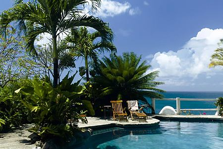 Smugglers Nest St Lucia