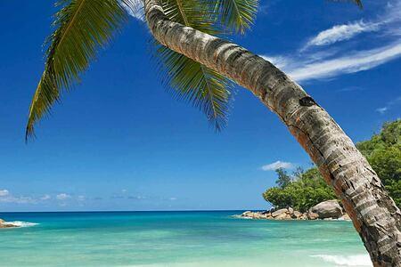 Snorkelling at Constance Lemuria Resort Seychelles