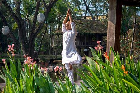 Spa at Four Seasons Chiang Mai Thailand