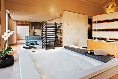 Spa at Gran Hotel Bahia del Duque Tenerife Spain