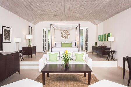 Suite 2 at Carlisle Bay Antigua