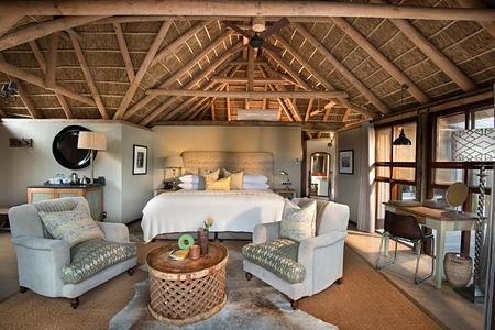 Suite 2 at Great Fish River Lodge South Africa