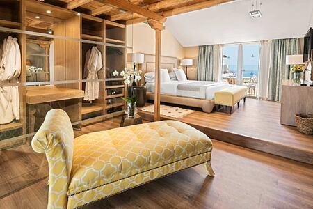 Suite Imelda at Gran Hotel Bahia del Duque Tenerife Spain