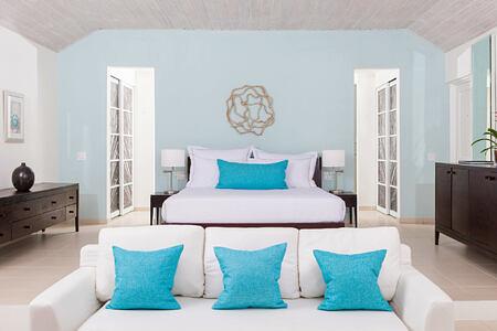 Suite at Carlisle Bay Antigua