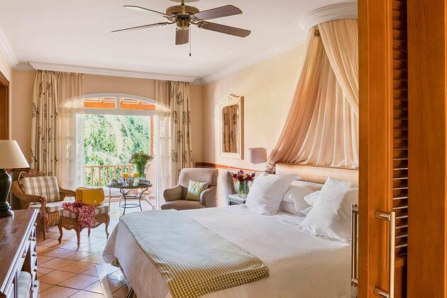 Suite at Gran Hotel Bahia del Duque Tenerife Spain