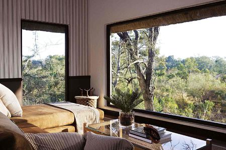 Suite at Londolozi South Africa