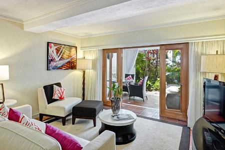 Suite at The House Barbados