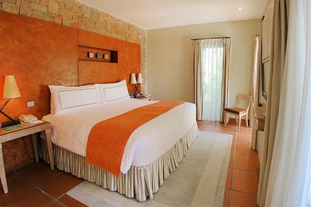 Suites at Terre Blanche Golf and Spa Resort France