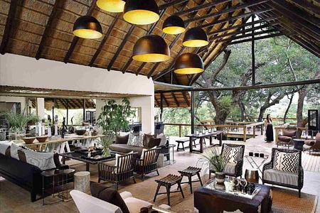 Treecamp at Londolozi South Africa