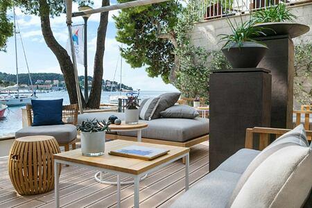 Val Marina at Adriana Hvar Spa Hotel Croatia