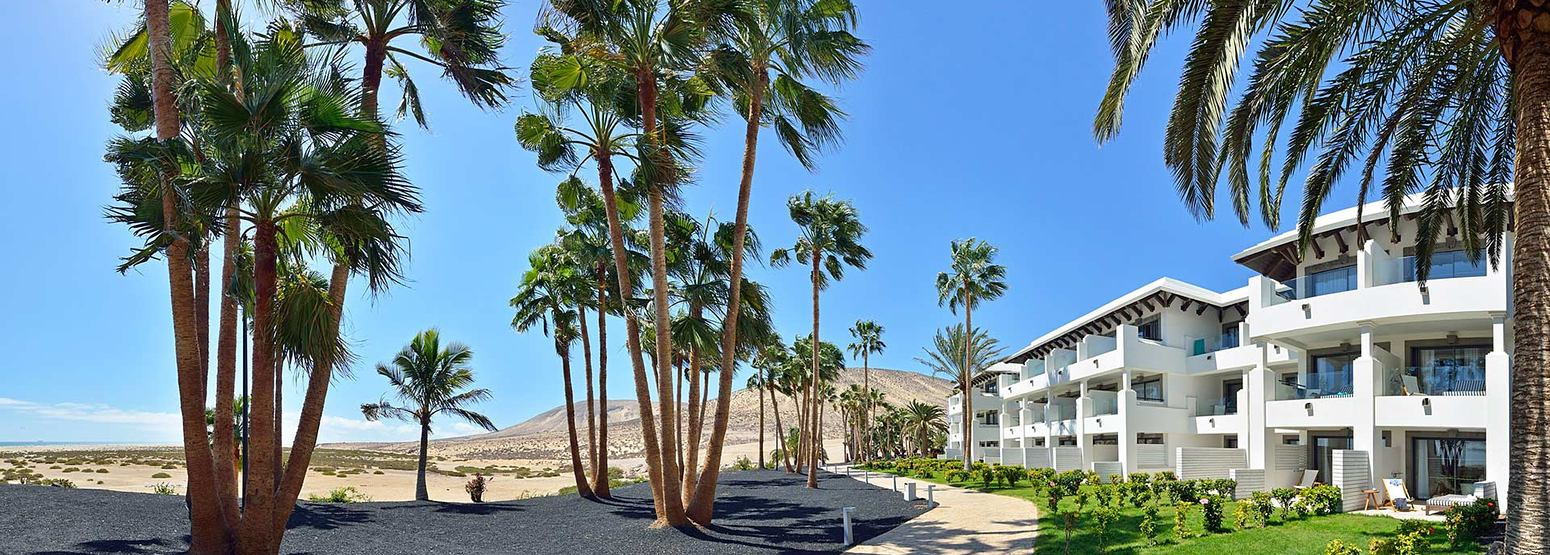 View of Sol Beach House Fuerteventura