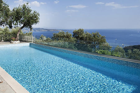 Vigla House Corfu Greece
